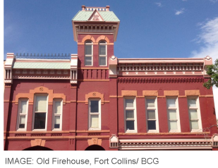 Old Firehouse_Fort Collins_BCG