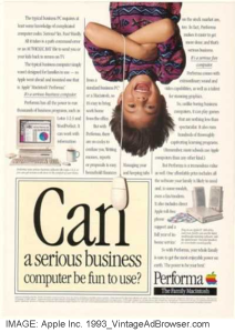 Apple Performa 1993