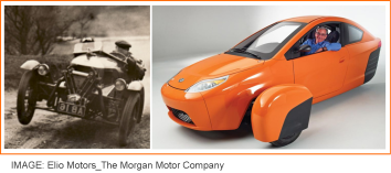 Elio Motors_Morgan Aero
