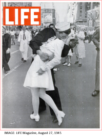 life_sailor-kissing-nurse_1945